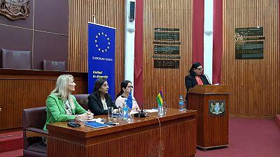 Communiqué de presse conjoint : Union européenne - République de Maurice