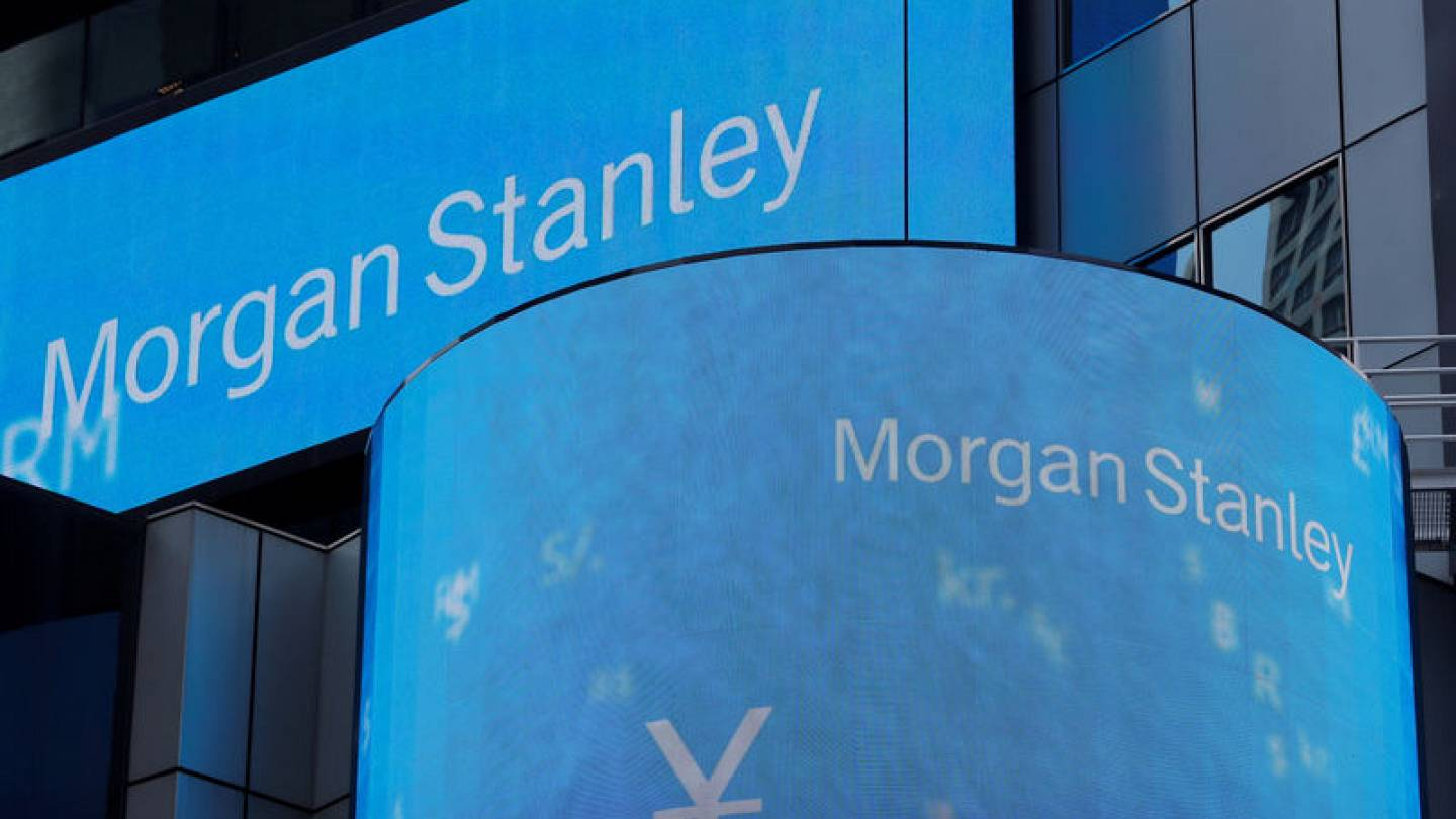 Morgan Stanley to shut down its Russian banking business in first