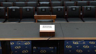 Explainer - How hard-hitting are U.S. Congress subpoenas, contempt citations?