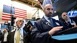 Fed flags high U.S. business debt, asset prices in financial report