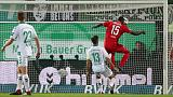 Cologne bounce back to Bundesliga at first attempt