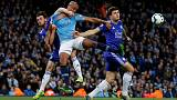 Epic Premier League title race goes down to final day