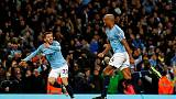 Kompany ignored advice to put Manchester City on verge of title