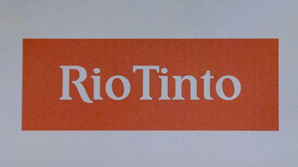 Rio Tinto to buy autonomous mining truck fleet from Caterpillar