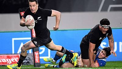 All Black Smith to miss rest of Super season, Squire fit