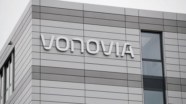 Vonovia raises profit guidance after forecast-beating first quarter