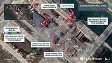 Exclusive - Analysts: Images show construction on China's third - and largest - aircraft carrier