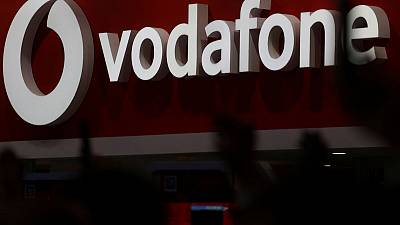 Vodafone agrees Telefonica Deutschland wholesale deal to ease Liberty merger