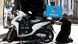 Domino's warns of loss in international business