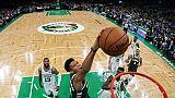 NBA: Milwaukee prend le large, Houston recolle