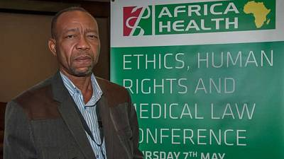 Ethics and the human rights of people living with mental disorders in Africa