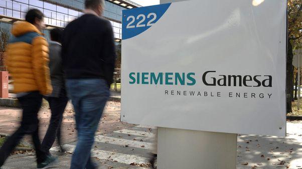 Siemens Gamesa revenue rises but margins remain squeezed
