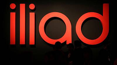 Iliad to sell mobile towers in France and Italy to Cellnex for two billion euros