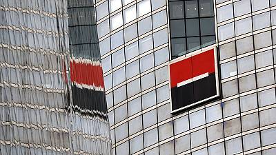 Societe Generale targets rise in profits at its domestic retail bank in 2020