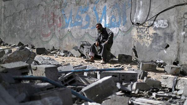 السلطة الفلسطينية وحركة حماس ترحبان بالدعم المالي القطري
