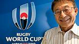 Le Japon appelé à faire provision de bière avant le Mondial de rugby