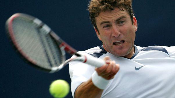 ديوكوفيتش يدعم قرار جيملستوب بالاستقالة من إدارة رابطة لاعبي التنس