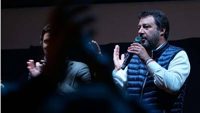 Salvini, colpa Siri va dimostrata