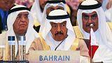 رئيس وزراء البحرين يتصل بأمير قطر لتهنئته برمضان في أول اتصال منذ المقاطعة