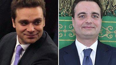 Tangenti: Conte, bene spazza-corrotti