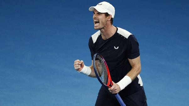 Queen's wildcard reserved for Murray