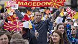 Papa:integrare in Ue Balcani occidentali