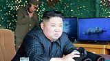"""Washington et les deux Corées évitent de parler du """"missile"""" qui fâche"""