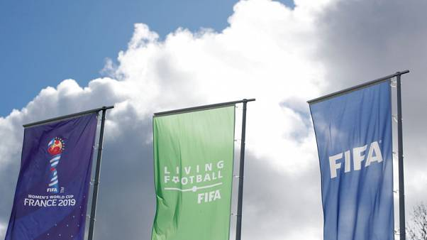 FIFA ensures gender parity with two new women's honours at annual awards