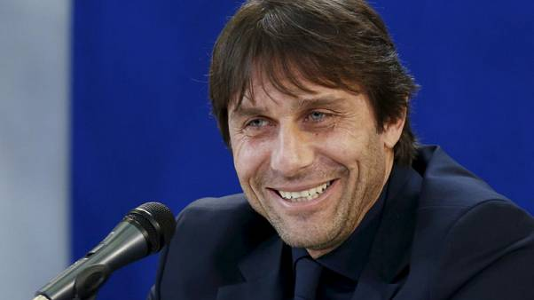 Conte rules out coaching Roma in near future