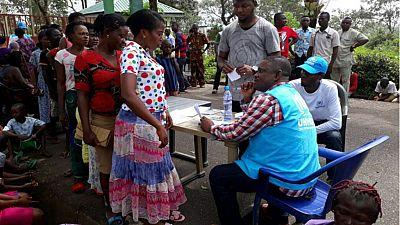En visite au Cameroun, la cheffe des droits de l'homme plaide en faveur de mesures pour réduire les tensions