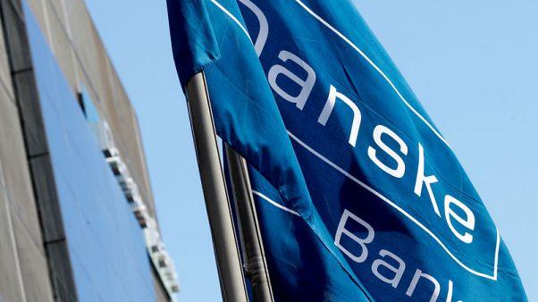 Ex-Danske CEO Borgen charged over money laundering case - report