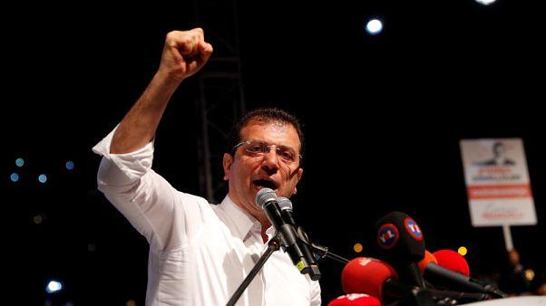 أحزاب صغيرة تلمح إلى دعم مرشح المعارضة في إعادة انتخابات اسطنبول