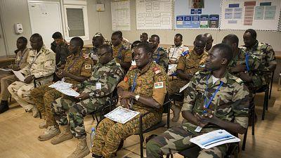 Partenariat G5 Sahel/MINUSMA : 22 éléments de la Force anti-terroriste du Sahel formés aux évacuations médicales