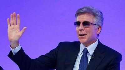 SAP CEO welcomes Elliott as 'fantastic investor'