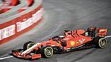 """Ferrari encore """"crédible"""" pour le titre en F1, selon son patron"""