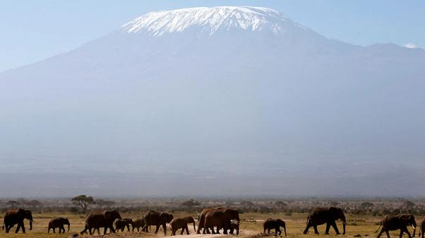 Tanzania plans cable car for Mount Kilimanjaro