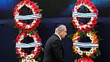 Israël se fige en souvenir de ses soldats et des victimes d'attentats