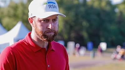 Golf - Kirk takes indefinite leave to deal with depression and alcohol abuse