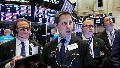 Sleepy equity options jolted by renewed U.S-China trade tensions