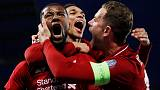 Liverpool stun Barcelona to reach final with 4-0 comeback win