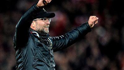 """Klopp: """"Per il Liverpool notte speciale"""""""