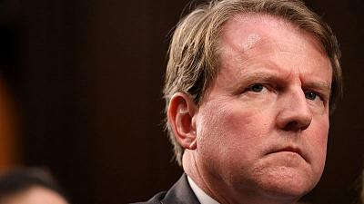 White House defies Congress on McGahn subpoena as Trump battles Democrats