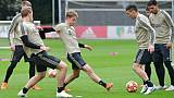 Ligue des champions: l'Ajax y est presque, Tottenham rêve d'une première