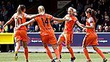 Coupe de France dames: les insatiables Lyonnaises favorites contre le bizuth Lille