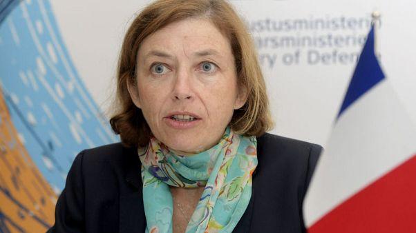 فرنسا تريد الإبقاء على الاتفاق النووي مع إيران وتحذرها