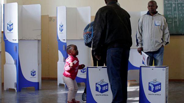 حزب المؤتمر الوطني بجنوب أفريقيا يسعى لاستعادة شعبيته في انتخابات صعبة