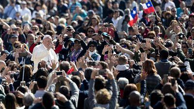 Papa, servono evangelizzatori creativi