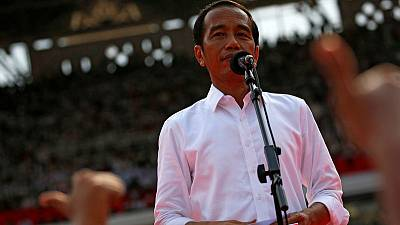 Indonesia president set to shuffle cabinet to speed up economic reform
