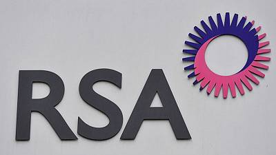 RSA reorganises part of commercial insurance business