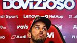 MotoGP: Dovizioso fera un crochet par le DTM avec Audi début juin